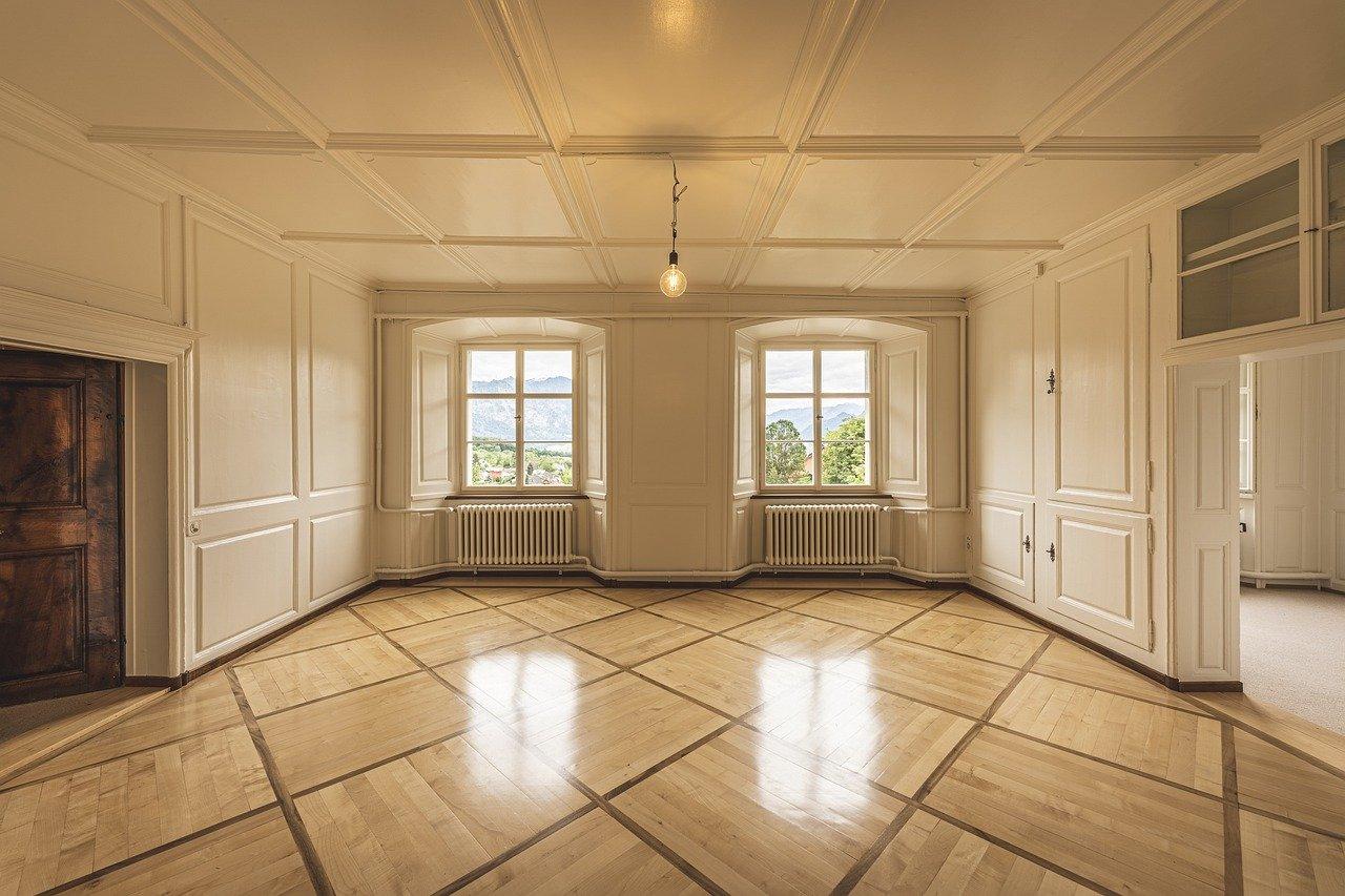 perfect flooring design