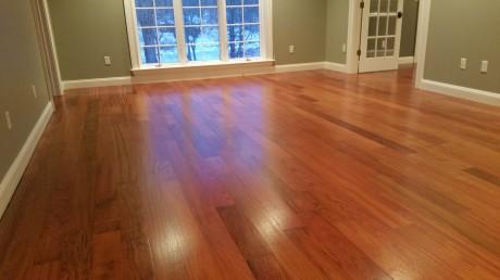 Hardwood Floor Connecticut