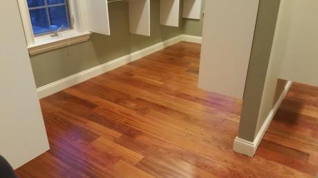 Flooring Contractor CT