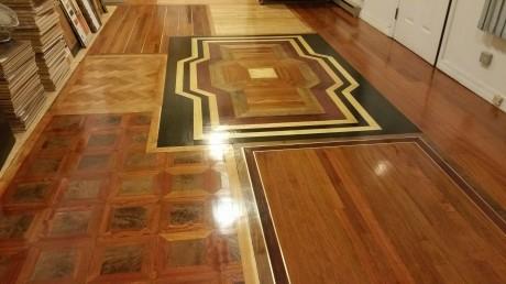 hardwood flooring for cheap