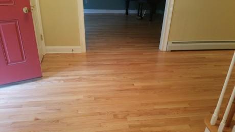 Hardwood Flooring Contractor
