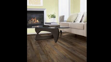 hickory graphite flooring
