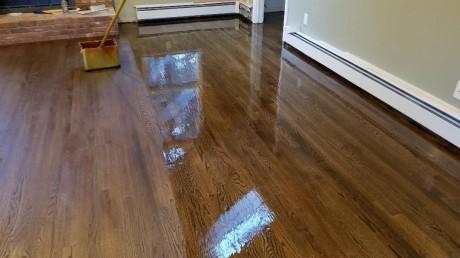 Flooring Refinishing Connecticut